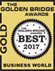 golden bridge awards gold