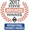 2017 stevie bronze winner