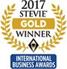 2017 stevie gold winner