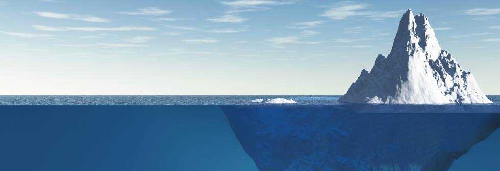 monitoring solutions iceberg