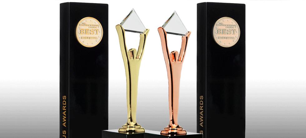IDP Service marketing & resolution team awards