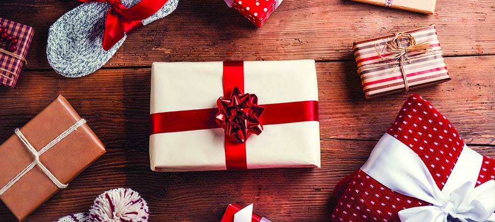the gift of protection from online shopping scam