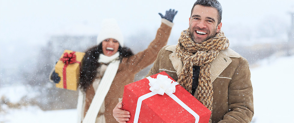Giving Customers and Employees the Gift of Identity Protection during the Holidays